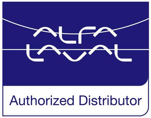 Alfa Laval Distributor