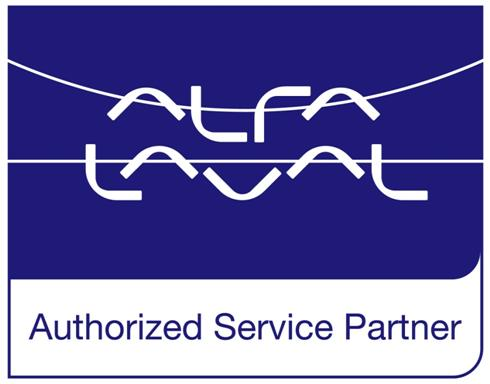 Alfa Laval Service Partner